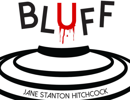 Kirkus Reviews BLUFF