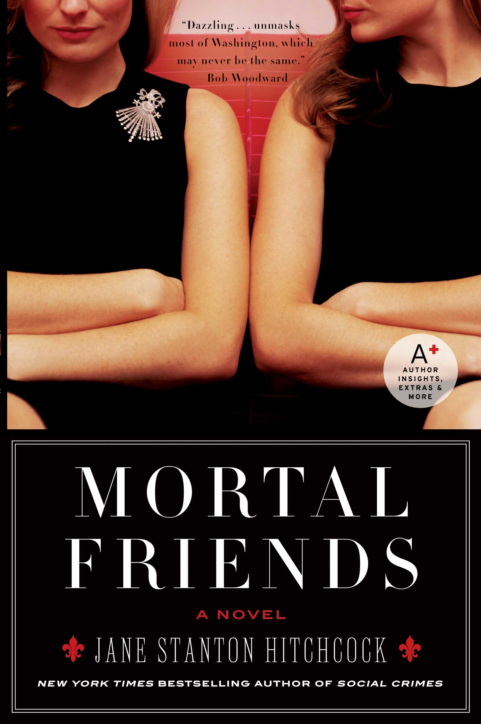 Mortal Friends - Jane Stanton Hitchcock