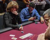 Socialite Jane Stanton Hitchcock plays poker - Washington Post