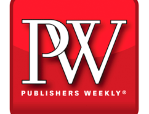 Top 10 Books for Spring 2019  – Publishers Weekly
